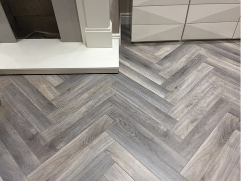 Wooden Floors Donegal From Wood Floor Fitter Kenneth Lee